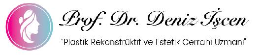 Prof. Dr. Deniz İşcen